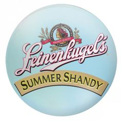 summer shandy beer -Delicious!!!