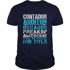 CONTADOR-AUDITOR - #striped shirt #cool hoodies for men. CHECK PRICE => https://www.sunfrog.com/LifeStyle/CONTADOR-AUDITOR-Navy-Blue-Guys.html?60505