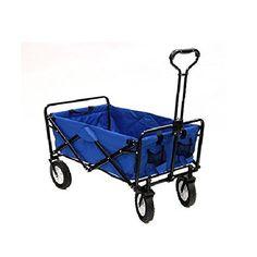 Mac Sports Collapsible Folding Utility Wagon Garden Cart Shopping Beach Blue, http://www.amazon.com/dp/B00BUUUIGK/ref=cm_sw_r_pi_awdm_Yl3Rvb16JD42D