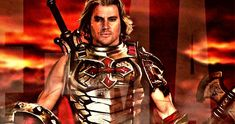 Masters of the Universe Fan Art Proves Channing Tatum Is the Perfect He-Man? -- One fan has perfectly imagined what Channing Tatum could look like as He-Man in the new Masters of the Universe movie. -- http://movieweb.com/masters-of-the-universe-he-man-art-channing-tatum/