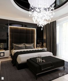 Elegant Bedroom Design, Modern Luxury Bedroom, Luxury Bedroom Design, Bedroom Furniture Design, Girl Bedroom Designs, Small Room Bedroom, Master Bedroom Design, Luxurious Bedrooms, Home Decor Bedroom
