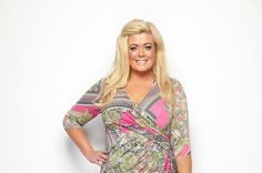 What we can learn about plus size fashion from Gemma Collins Plus Size Clothing Uk, Plus Size Dresses, Plus Size Outfits, Plus Size Fashion, Gemma Collins, Plus Size Jeans, Dress Collection, Celebrity News, Curvy