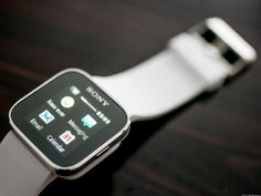 Sony SmartWatch2 Review