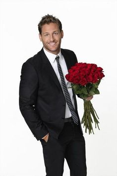 Tonight on ABC Juan Pablo Galavis starts his search for love on THE BACHELOR. As a lead in to tonight's premiere episode last night ABC aired a Cute Celebrities, Celebs, Gorgeous Men, Beautiful People, Beautiful Things, Reality Tv Shows, Scandal, Sexy Men, Hot Guys