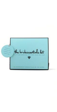 Pinch Provisions Bridessentials Kit | SHOPBOP