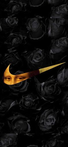 Nike Mona Lisa ✨aesthetic✨
