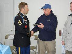essay on veterans affairs