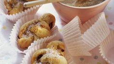 Rezept: Zimtbrötchen auf Schwedische Art