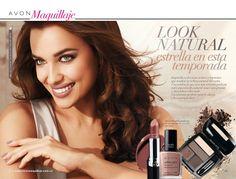 "Avon Colombia: Colores naturales, belleza ""nude"""