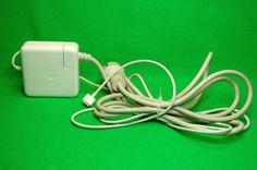 Netzteil Ladegerät Apple 60 Watt MagSafe Power Adapter, A1330, MacBook, 16,5V