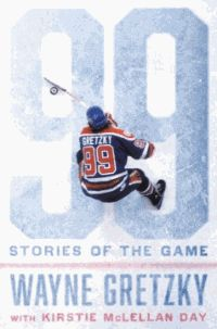 Wayne Gretzky looks back on the last ninety-nine years and tells us, from his point of view, about the NHL's most memorable moments. From hockey's fierce early battles on natural ice; through its mythical golden era, where Howe, Richard, Béliveau, Hull, Orr, and Esposito defined greatness; through the unforgettable dynasties in Montreal, New York, and Edmonton and the success stories of today's NHL, Gretzky takes us onto the ice and into the dressing room to share stories about the great…