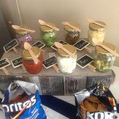Make ur own nachos
