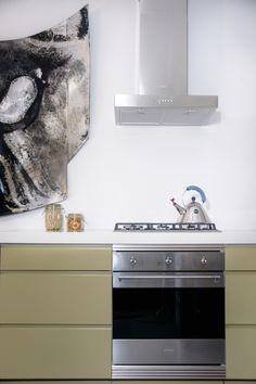 #keittiö #helno #helnodesign #kitchen #keittiöremontti #asmonoronen #sisustus #finland #interiordesign #kök #helsinki Flat Screen