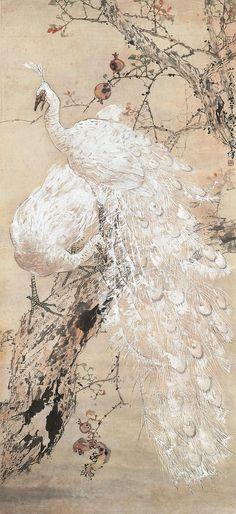 yama-bato: Yang Shanshen http://www.artfact.com/artist/yang-shanshen-37dg50sk4z