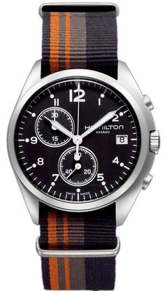 @hamiltonwfan Khaki Aviation Pilot Pioneer Chrono Quartz #bezel-fixed #bracelet-strap-synthetic #brand-hamilton #case-material-steel #case-width-41mm #chronograph-yes #date-yes #delivery-timescale-7-10-days #dial-colour-black #gender-mens #luxury #movement-quartz-battery #official-stockist-for-hamilton-watches #packaging-hamilton-watch-packaging #sku-hm-517 #subcat-khaki-aviation #supplier-model-no-h76552933 #warranty-hamilton-official-2-year-guarantee #water-resistant-100m