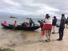 Tá said ag teach! The Past, Boat, Island, Landscape, History, Dinghy, Scenery, Historia, Boats