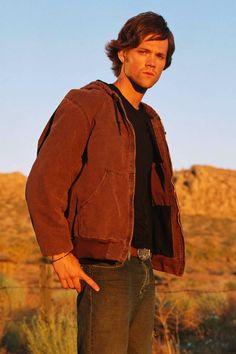 Jared Padalecki as Sam Winchester | Season 1 Promo