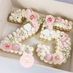 Discover recipes, home ideas, style inspiration and other ideas to try. Letter Cake Toppers, Monogram Cake Toppers, Wedding Cake Toppers, Sugar Cookie Cakes, Cake Cookies, Cupcake Cakes, 25th Birthday Cakes, 50th Cake, Number Birthday Cakes