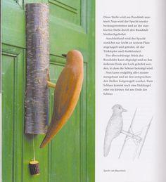 Duo Fiberworks - Duo Fiberworks - Obscure Craft Book Thursday: German wood carvingbooks