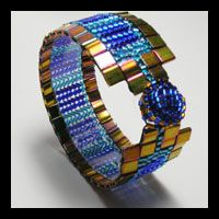 Wow - need to pick up some Tilia beads!