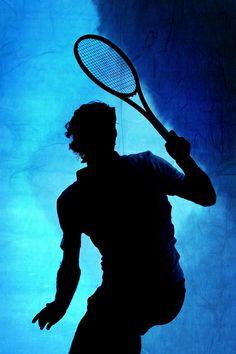 Roger Federer @JugamosTenis