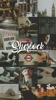 Image de bbc, sherlock, and wallpaper