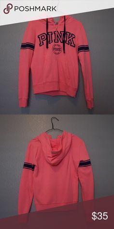 675e0259b3dde Vs pink sequin bling zip up hoodie | My Posh Closet | Pinterest ...