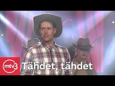Waltteri Torikka - Ring of fire | Tähdet, tähdet | MTV3 - YouTube