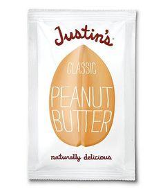 Justin's Honey Peanut Butter Squeeze Packs Vegan Snack Box, Vegan Snacks, Justin's Peanut Butter, Almond Butter, Cinnamon Almonds, Butter Spread, Roasted Peanuts, Chocolate Hazelnut, Healthy Breakfast Recipes