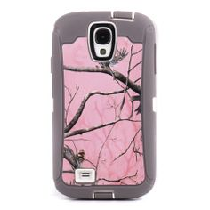 Huaxia Datacom Natural Tree Camo Defender Design Military Grade Hybrid Case For Samsung Galaxy S4 SIV I9500 - Pink Huaxia Datacom,http://www.amazon.com/dp/B00F05T7RM/ref=cm_sw_r_pi_dp_cMimtb0NZKRKAX57