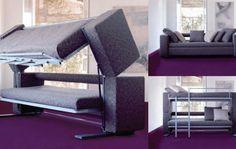 Terrific Las 17 Mejores Imagenes De Muebles Transformables Muebles Pdpeps Interior Chair Design Pdpepsorg