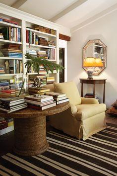 Kendall Conrad's Home via La Dolce Vita