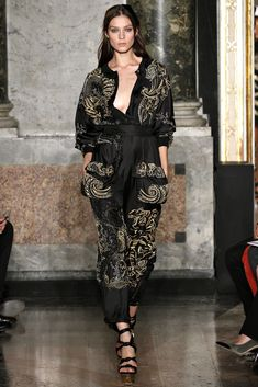 Emilio Pucci Spring 2013 Ready-to-Wear - Collection - Gallery - Style.com