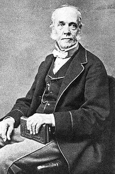William Lassell (1799-1880). Prominent English  astronomer who discovered Neptune's moon Triton, a moon of Saturn and two moons of Uranus. He served as president of the Royal Astronomical Society and was awarded its Gold Medal. He was also elected a Fellow of the Royal Society in and won their Royal Medal in 1858.