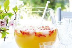 Ten Drink Dispenser Recipes