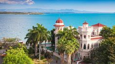 Palacio de Valle : Cienfuegos, Cuba : Daily Escape : TravelChannel.com