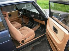 Saab 900 I Combi Coupe 2.0 Turbo (145 Hp) 1984