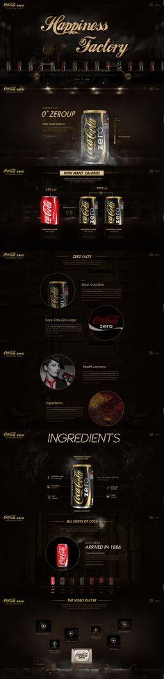 디자인 나스 (designnas) 학생 웹디자인 (bx web micro site) 포트폴리오입니다. / 키워드 : brand, bx, ui, ux, design, brand experience, bx design, ui design, ux design, web, web site, micro site, portfolio / 디자인나스의 작품은 모두 학생작품입니다. all rights reserved designnas / www.designnas.com Website Design Inspiration, Website Design Layout, Web Layout, Cosmetic Web, Presentation Layout, Architectural Presentation, Portfolio Web Design, Promotional Design, Event Page