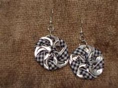 someone posted my poptab earrings on pinterest!! How awesome is that?