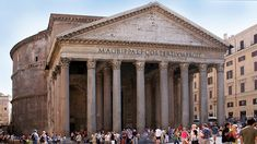 A visitor's guide for the top 10 things to see and do in Rome, Italy. See photos and descriptions of the top places to go when in Rome. Oh The Places You'll Go, Places To Travel, Places To Visit, Rome Travel, Italy Travel, Cinque Terre, Tourist Attractions In Rome, Tourist Spots, Roman Concrete