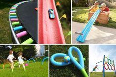 8 activités vraiment chouettes pour les enfants - Page 3 - Vacances - Printemps et été - Activités - Mamanpourlavie.com