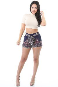 B*Envied Online Clothing Boutique - Bottoms Online Clothing Boutiques, Boutique Clothing, Gym Shorts Womens, How To Wear, Clothes, Fashion, Outfit, Clothing, Moda