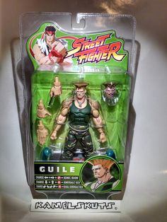 Guile Street Fighter, Sonic Boom, Sideshow Collectibles, Jouer, Action Figures, Lunch Box, Geek Stuff, Marvel, Retro