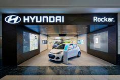 automotivation-hyandai-rockar-auto-boutique-omnichannel-entrance: more info...www.vm-unleashed.com
