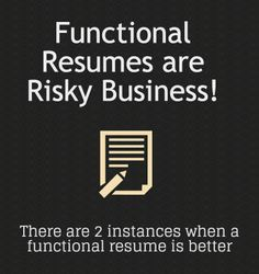 3 Types Of Resumes Fair Creating Your Work From Home Resume  Pinterest  Career Advice