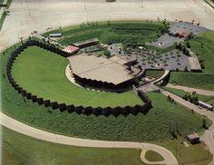 Poplar Creek Music Theatre - Hoffman Estates, IL