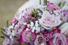 Lila srdce jako od Babičky Boženy Němcové. Flowers, Plants, Flora, Plant, Royal Icing Flowers, Flower, Florals, Bloemen, Planting