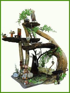 Gnome Home | Flickr - Photo Sharing!