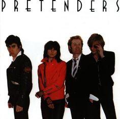 Pretenders - The Pretenders