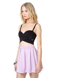 Skirt: $26.60